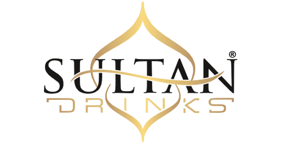 sultan Drink logo
